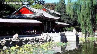 Video : China : The Summer Palace 颐和园, BeiJing (1/3) - video