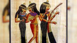 10-те най-впечатляващи факта от историята на Древен Египет