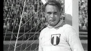 Вратарь 1936 / The Goalkeeper