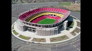 Redskins Getting New Stadium With Gambling!? Where Will The Stadium Be Located?Jay Gruden Hired