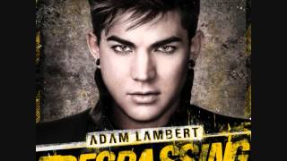 Adam Lambert Love Wins Over Glamour (Audio Without People Talking)