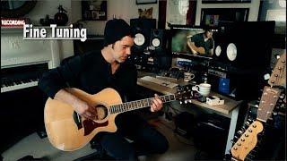 JR Richards - (How to Play) Until I Wake Up  - Dishwalla