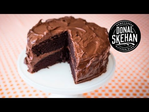 Epic Chocolate Cake feat. Sarah Carey from EveryDay Food