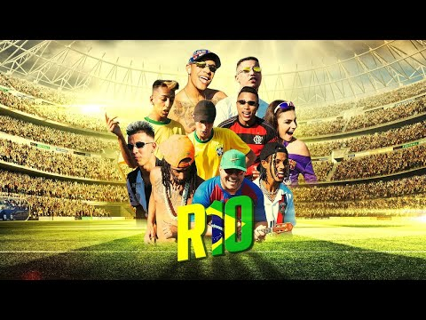 Homenagem R10 - Akira,Paulin da Capital, Young Mascka, Lonny ,Xandinho,Cezola,Lukinhaz,Lele Tridico