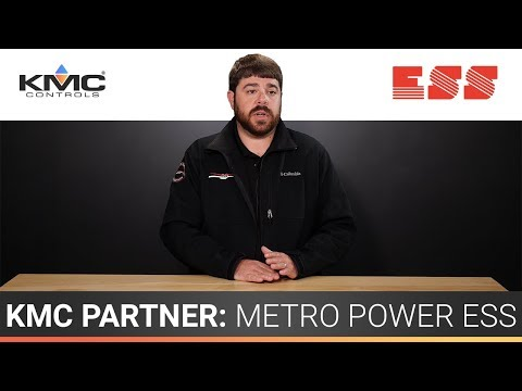 KMC Partner Testimonial – Metro Power ESS