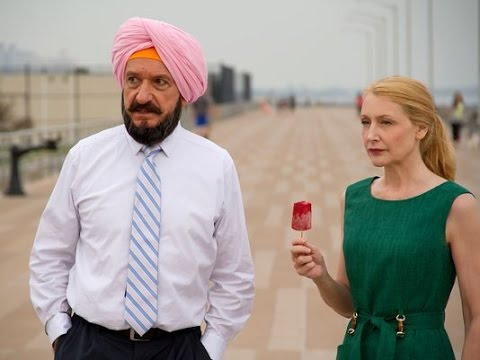 Learning to Drive Learning to Drive (Featurette 'Patricia Clarkson')