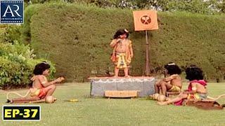जय जय जय बजरंगबली | Episode-37 | राम भक्त हनुमान कथा | Bhakti Sagar