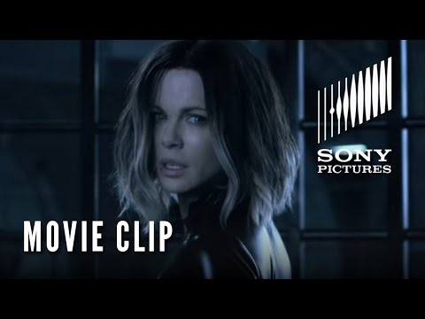 Underworld: Blood Wars (Clip 'Selene')