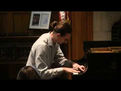 Here is my performance of Triana by Isaac Albéniz at the Brandywine International Piano Institute.