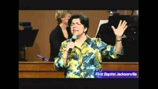 I Am Not Ashamed of the Gospel - FBC Jacksonville, FL