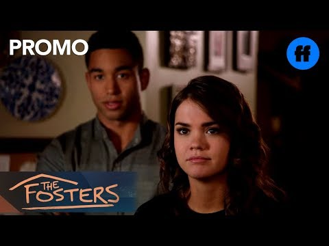 The Fosters 3.17 (Preview)