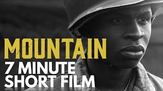 Canada's Creation International Film Festival will screen 'Mountain'
