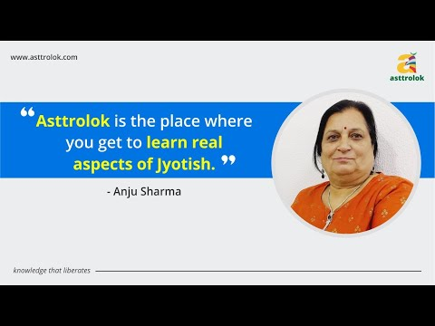 Online Vedic astrology certification | Learn Jyotish By ... - YouTube