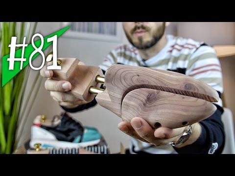 #81 - Schuhspanner für Sneaker - Premium bis Billig - Welche kaufen? - sneakerkult