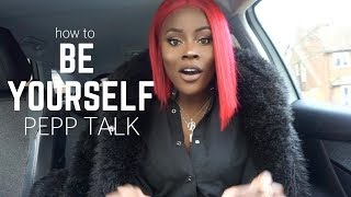 how to: BE CONFIDENT! (STOP caring what people think!)