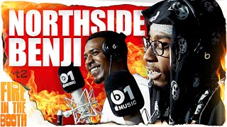 NorthSideBenji   Fire In The Booth Pt2
