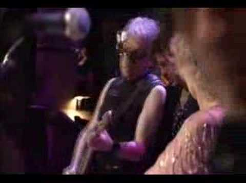 Blondie_ (I'm Always Touched By Your) Presence, Dear (Live)