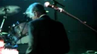 Billy Bob Thornton & The Boxmasters-Yesterday's Gone