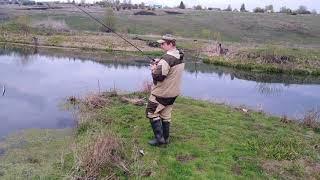 Рыбалка тулы и тульской области