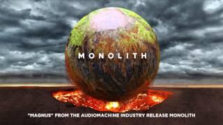 Audiomachine - Magnus