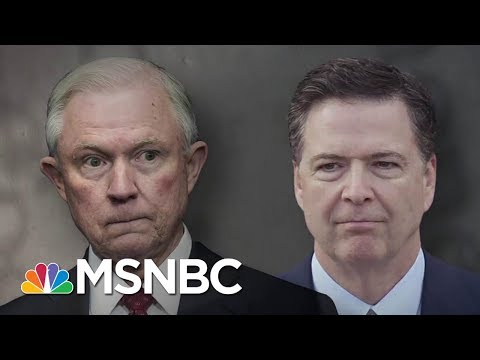 'A Day Of Revelations In The Russia Probe' | Morning Joe | MSNBC