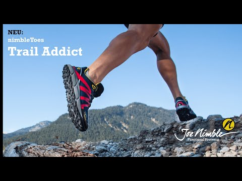 Functional Shoes: Run, Hike and Walk Pain-Free.-GadgetAny