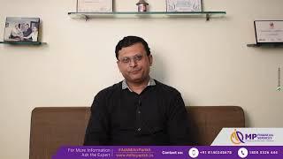 Financial Services – Testimonial – Dr. Ankur Shah