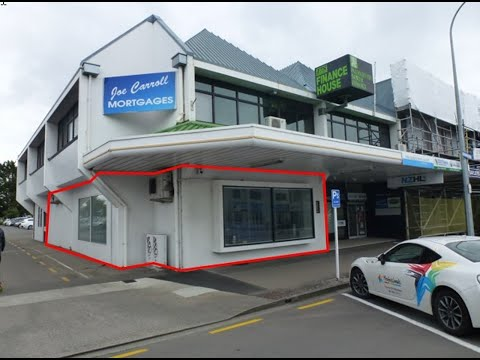 Ground Floor, 178 Broadway Avenue, CBD
