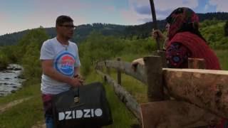 DZIDZ`OFF — Еврібаді дуже раді (фільм)