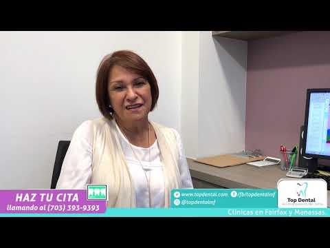 ¡Mireya nos habla sobre su experiencia en Top Dental!