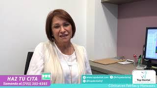 Testimonio | Conoce la experiencia de Mireya en Top Dental
