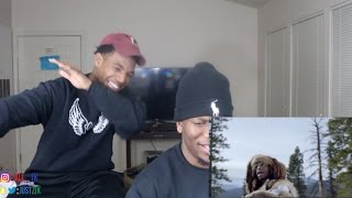 Migos - T-Shirt [Official Video]- REACTION
