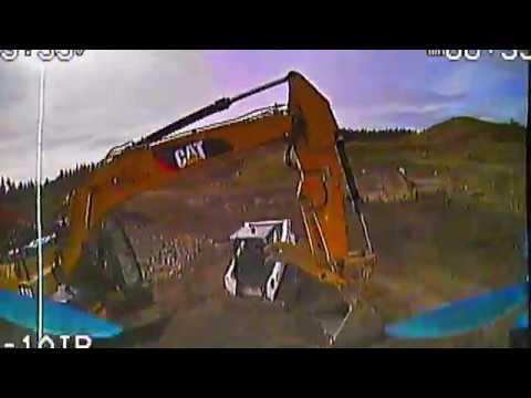 Realacc Trident (Banggod) Test on XJB145