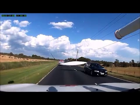 This Month In Dashcams: In-Car Raves And Flying Surfboards