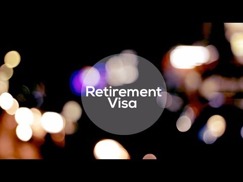 Retirement Visa In Indonesia