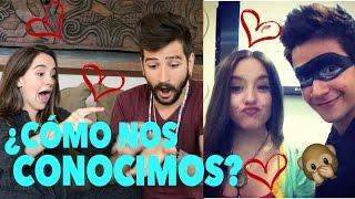 ¿CÓMO NOS CONOCIMOS?   Camilo Y Evaluna