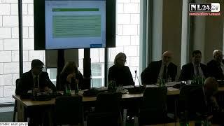 Kontrola NIK Polskiej Grupy Górniczej – Komisja do Spraw Energii i Skarbu Państwa