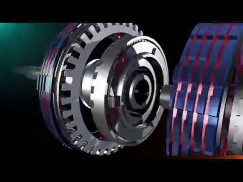 Automatic Transmission Operation Training Module Trailer - YouTube
