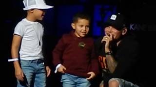 Kane Brown - There Goes My Everything - Hulu Theater NYC - 11.7.18
