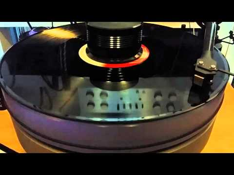 Pro-Ject RPM 9 with 9c Carbon