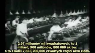 Zniszcz Nowy Porządek Świata 2/3 (napisy)
