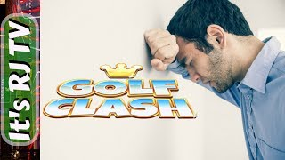 Golf Clash Tour 4 Game Play Tips