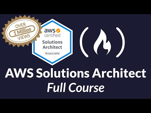 AWS Certified Solutions Architect - Associate 2020 (PASS THE ...