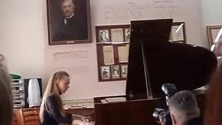 """L. Revutsky Obertura a la ópera de M. Lysenko """"Taras Bulba"""""""