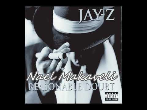 JAY Z    REASONABLE DOUBT FULL ALBUM 1996 - Hip Hop Classics