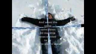 "Black Ivory ""Snow"" with lyrics"