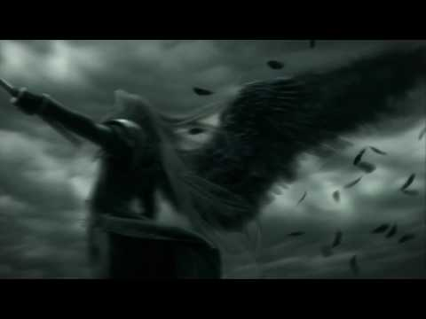 FFVIIAC (complete) - Cloud vs Sephiroth