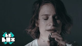 Christine and the Queens - Sorry (Beyoncé cover) (live)   Box Upfront with got2b