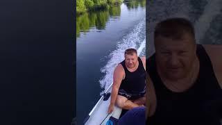 Рыбалка на запсибовских карьерах в новокузнецке