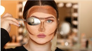 Annoying Makeup Trends That Need To Die - Alesya Rida